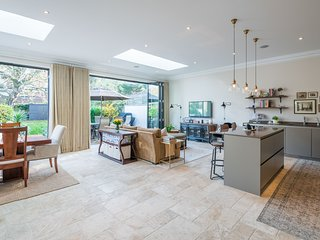 Breathtaking Putney Home with Gorgeous Garden