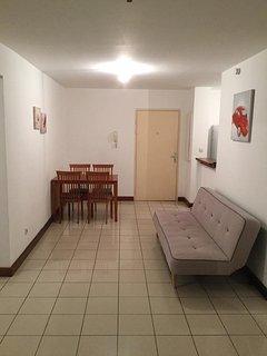 Amarantes appartement situé a ste clotilde non loin du centre ville de st denis.