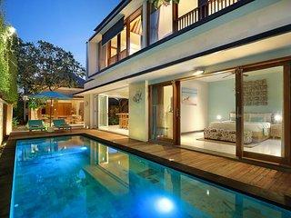 3BDR Villa With Private Pool Legian Area
