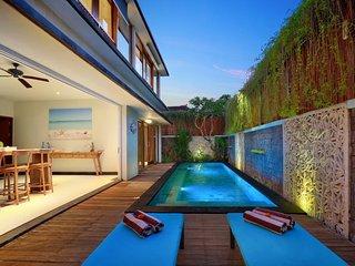 3BR Private pool villa