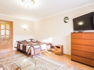 nice appartment on Gagarina st, near Riviera park