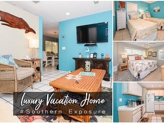 Jan Specials! 'Southern Exposure' - Vacation Home - 2BR/1BA