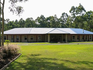 Hunter Valley Serenity Room 2