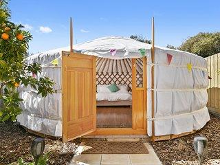Yurt Hideaway