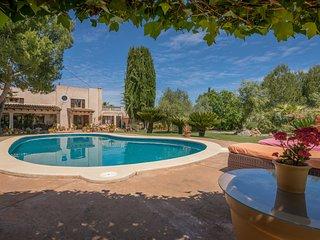 San Vincente - tolles Haus mit grosser Terrasse und Pool