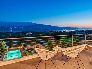 Villa Anemi, Sternes & Seitan Limani, Crete