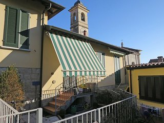 1 bedroom Apartment in Feriolo, Piedmont, Italy : ref 5519890