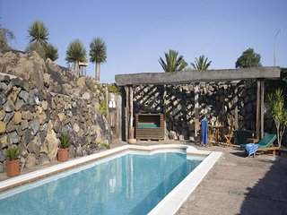2 bedroom Villa in El Pinar, Canary Islands, Spain : ref 5691414