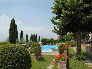 1 bedroom Villa in San Donato Fronzano, Tuscany, Italy - 5691976