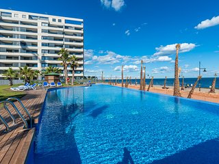 3 bedroom Apartment in La Zenia, Region of Valencia, Spain - 5658484