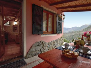 2 bedroom Villa in Legnaro, Liguria, Italy : ref 5548819