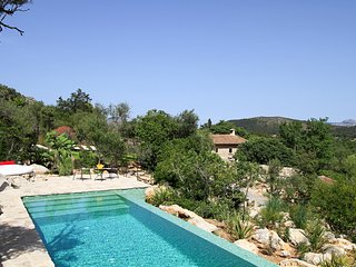 3 bedroom Chateau in Cala San Vicente, Balearic Islands, Spain - 5686454