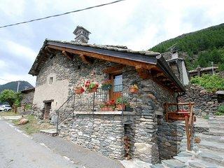 2 bedroom Apartment in Baulen, Aosta Valley, Italy - 5544076