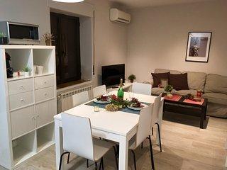 Apartamento El Monasterio.