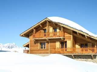 8 bedroom Chalet in Alpe d'Huez, Auvergne-Rhone-Alpes, France : ref 5687009