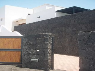 3 bedroom Villa in Yaiza, Canary Islands, Spain : ref 5691367