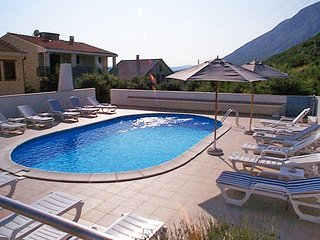1 bedroom Apartment in Orebic, Croatia - 5580607