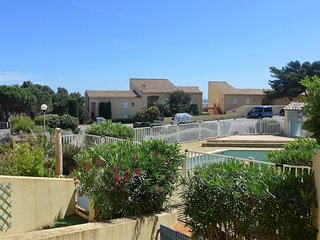 1 bedroom Apartment in Narbonne-Plage, Occitania, France : ref 5545317