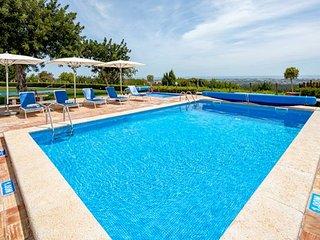 5 bedroom Villa in Malhadais, Faro, Portugal - 5238889