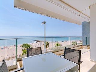 Brisa do Mar 2Br - Sea front - Luxury apartment