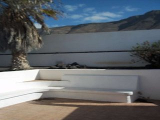2 bedroom Villa in Famara, Canary Islands, Spain - 5691443