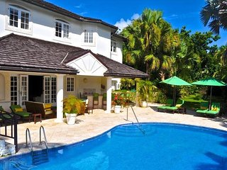 5 BR Royal Westmoreland Villa +pool