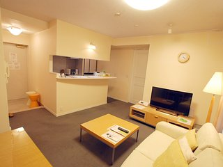 COZY 1-BR APARTMENT AT AZABU