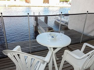 2 bedroom Apartment in Port Leucate, Occitania, France - 5514025