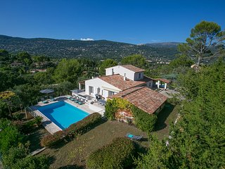 7 bedroom Villa in Peymeinade, Provence-Alpes-Cote d'Azur, France : ref 5649654