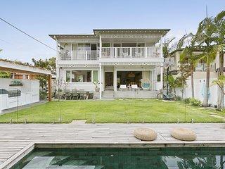 Freshwater Beach House