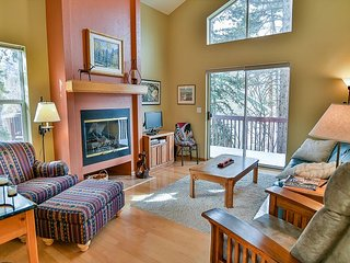 Sollotude Station Home Downtown Frisco Colorado Vacation Rental