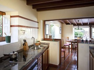 2 bedroom Villa in Los Valles, Canary Islands, Spain : ref 5691460
