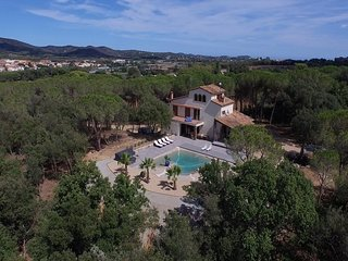 5 bedroom Villa in Sant Antoni de Calonge, Catalonia, Spain - 5691236