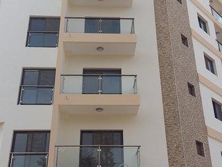Appartement de Standing sur la VDN - Sud FOIRE