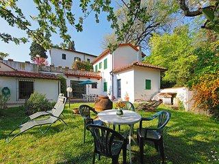 1 bedroom Apartment in Falciani, Tuscany, Italy : ref 5513232