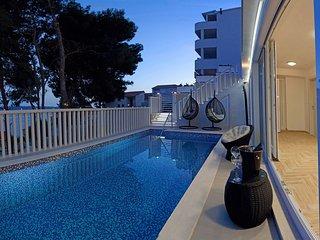 1 bedroom Apartment in Okrug Gornji / Businci, Croatia - 5560343