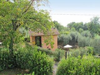 1 bedroom Villa in Massa, Tuscany, Italy - 5655320