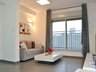 New - Very central - 5min from the beach #TL4