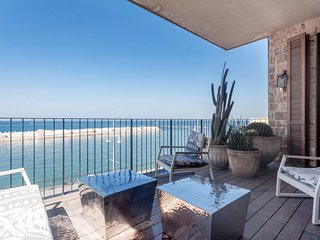 Luxury Apartment - Sea View - 5 Bedrooms #Y3