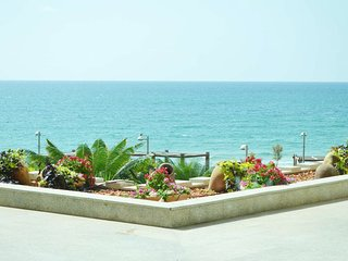 BRAND NEW 3 Bedrooms-Parking-Swimming-SEA AND SUN #RA2