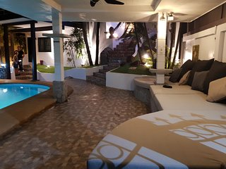 PHUKET PATONG DESIGN VILLA PRIVATE POOL 3BDRS