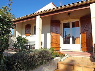 1 bedroom Villa in Vaux-sur-Mer, Nouvelle-Aquitaine, France - 5513562