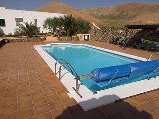 1 bedroom Villa in Las Casitas de Femés, Canary Islands, Spain - 5691318