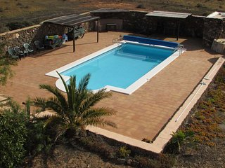2 bedroom Villa in Las Casitas de Femés, Canary Islands, Spain : ref 5691328