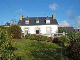 2 bedroom Villa in Plougrescant, Brittany, France : ref 5513534
