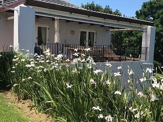 Majini Guesthouse Hadeda Cottage
