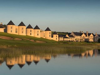 The Golf Village at Lough Erne Resort