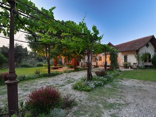 Bellivardi Estate, Tranquil and Unique