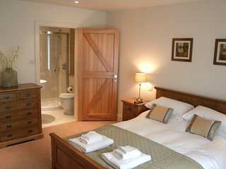 4* Crannog Lodge