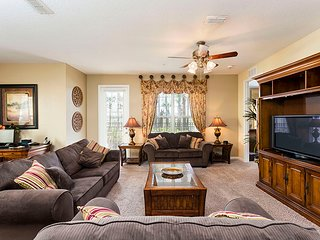 Enjoy Orlando With Us - Vista Cay Resort - Welcome To Relaxing 3 Beds 2 Baths